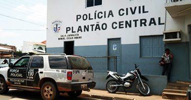 Polícia Civil investiga dois homicídios acontecidos no fim de semana, em ITZ