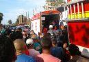 Morre terceira vítima de atropelamento por caminhão em Gov. Edison Lobão