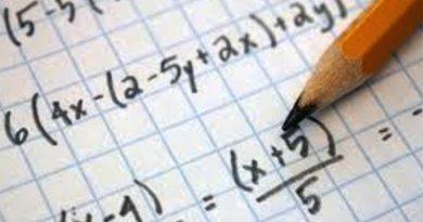 IFMA abre inscrições para curso de aperfeiçoamento de professores de Matemática