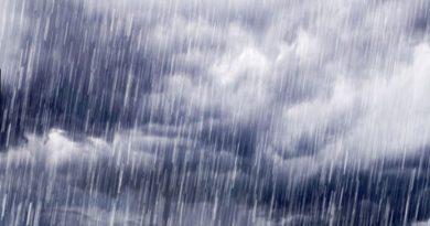 Meteorologia prevê chuva para restante da semana em São Luís e Imperatriz