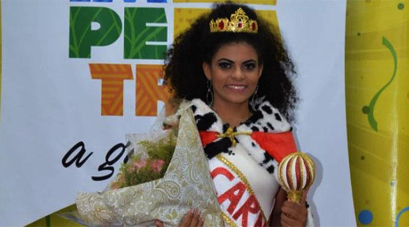Candidatas a Rainha do Carnaval conhecem, nesta quarta, ordem de apresentação