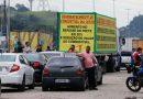 Protesto de caminhoneiros entra no 4º dia e há desabastecimento em SP, Brasília e São Luís