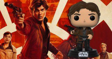 """Iniciada a pré-venda de ingressos para """"Han Solo – Uma História Star Wars"""""""