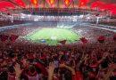Com gol de Henrique Dourado, Flamengo vence Cruzeiro e se mantém na cola do São Paulo