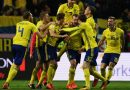 Copa da Rússia: Suécia vence Coréia do Sul com gol assinalado pelo árbitro de vídeo
