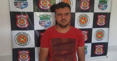PM prende homem com mandado de prisão em aberto, no centro de Imperatriz