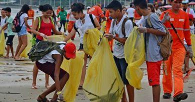 Ação para recolher lixo nas praias de São Luís supera expectativas