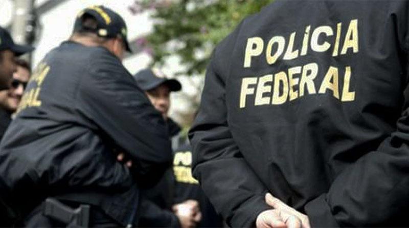 Operação da PF combate fraudes em licitações em cinco Estados do Nordeste