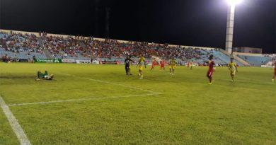 VÍDEO: veja dos gols do Imperatriz na vitória contra o Santa Quitéria