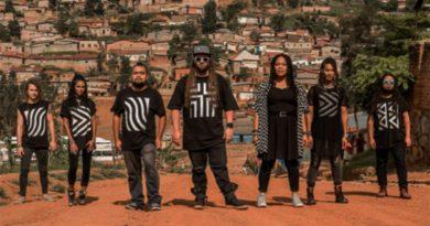 Banda Internacional confirma participação em festival gospel de Imperatriz