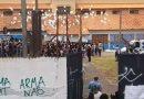 Ato com alunos reabre escola alvo de massacre em Suzano