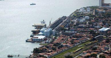 Arrecadação do Governo na concessão de áreas portuárias chega R$ 219,5 milhões