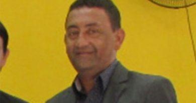 Vereador de Marãozinho é morto a tiros em Santa Luzia do Paruá, no MA