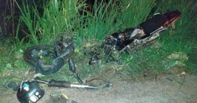 Encontrado corpo de professor atropelado por caminhonete na BR-010, em Imperatriz