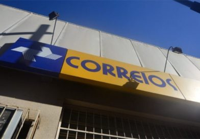 Correios anuncia fechamento de mais de 160 agências no país este ano