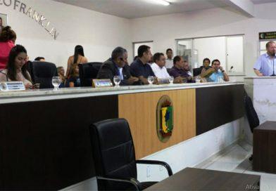 Governo do Estado e Câmara anunciam recuperação de 200 ruas em Imperatriz