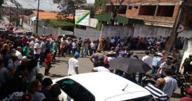 Servidores da Caema suspendem paralisação após empresa sinalizar negociação