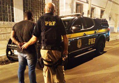 Motorista é detido após ser flagrado com documentação falsa na BR-316 em Caxias