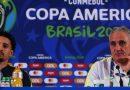 Tite esconde time titular contra o Peru e pede apoio da torcida