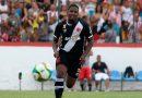 Jogador do Vasco morre em acidente de trânsito no Rio