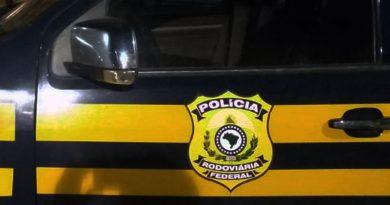 Acidente de trânsito deixa uma pessoa morta e outra ferida na BR-010, em Ribamar Fiquene