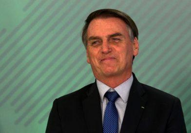 Prazo para Bolsonaro sancionar o vetar da Lei Eleitoral vence dia 4 de outubro