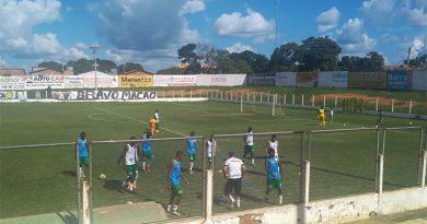 Dois jogos completam 4ª rodada da Copa FMF, neste domingo