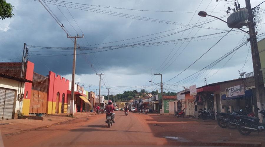 Arame Maranhão fonte: maranhaonoticias.com
