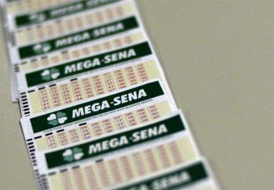Mega-Sena acumula e vai pagar R$ 35 milhões no sorteio de sábado
