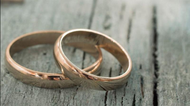 Abertas inscrições para duas cerimônias de casamento comunitário gratuito em Caxias