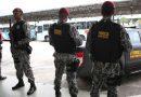 Força Nacional de Segurança chega nesta quarta-feira ao Maranhão