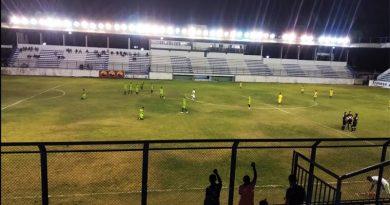 ITZ Sport perde para o Atlético Babaçu na estreia da Série B do Maranhense