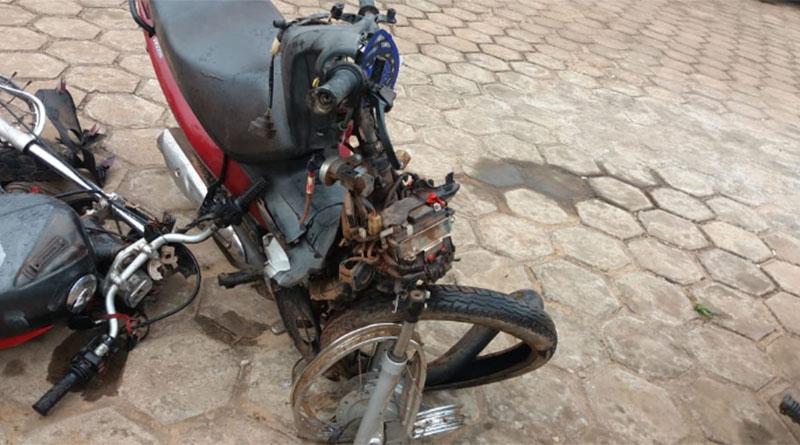 Colisão entre duas motos causa duas mortes na BR-222 em Açailândia