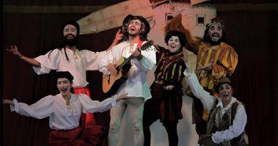 Projeto itinerante apresenta espetáculos de teatro, circo, música e oficinas gratuitas em Imperatriz