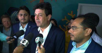 Ministro da Saúde defende criação de um hospital especializado em trauma em Imperatriz, no MA