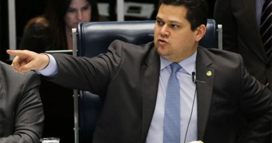Senado questionará ação da PF em gabinete de líder do governo
