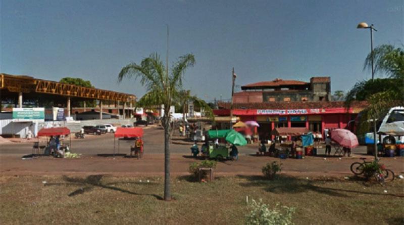 Bela Vista do Maranhão Maranhão fonte: maranhaonoticias.com