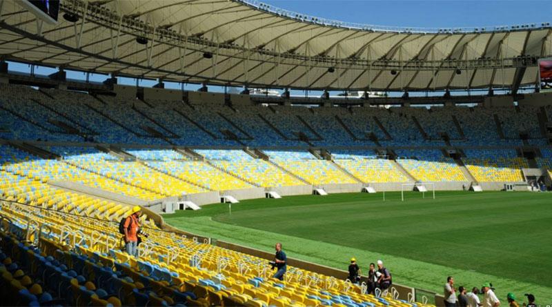 Commebol anuncia que final da Libertadores do ano que vem será no Maracanã