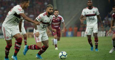 Com reservas, Flamengo consegue virada épica contra o Fortaleza