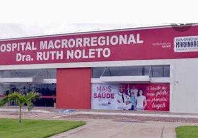 Após incêndio, cirurgias no Hospital Macrorregional não têm data para serem retomadas
