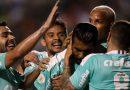 Palmeiras vence o Botafogo e volta para a vice-liderança do Brasileiro
