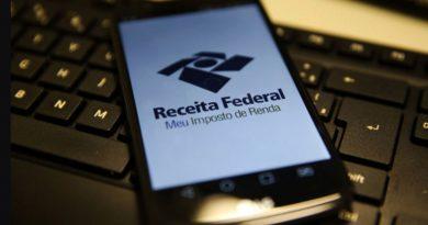 Cerca de 330 mil contribuintes devem receber cartas da Receita Federal