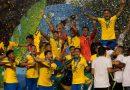 Brasil é tetra campeão mundial Sub-17 com vitória de virada contra o México