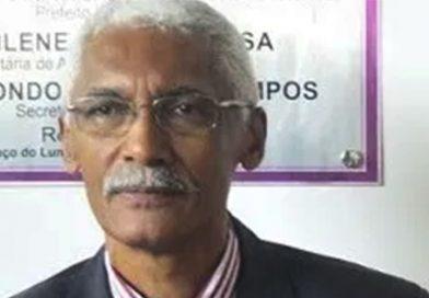 Domingos Dutra e mais cinco denunciados pelo Ministério Público em Paço do Luminar