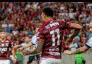 Em jogo com duas viradas, uma para cada lado, Flamengo e Vasco ficam no empate