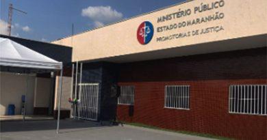 MP-MA ajuízam ação contra prefeito, vice e secretária de Saúde de Caxias