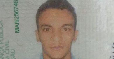 Polícia investiga assassinato de homem no bairro Norte-Sul, em João Lisboa