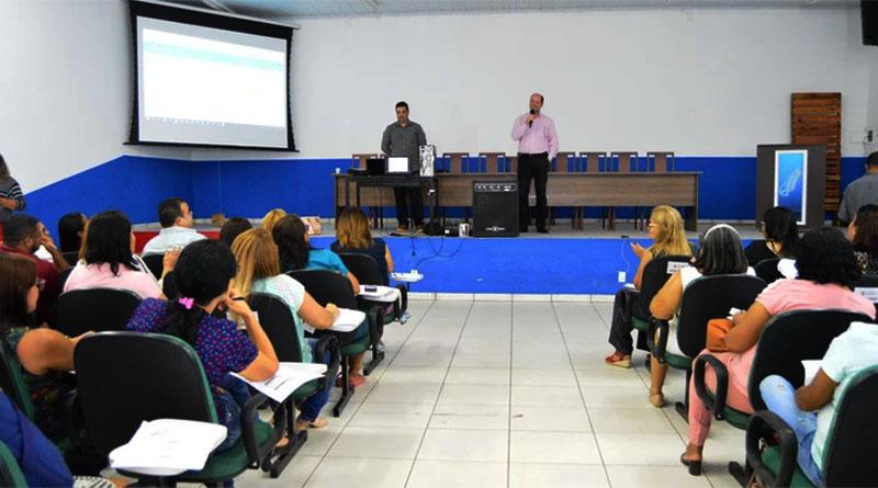 Prefeitura de Imperatriz anuncia que pré-matrículas para ano letivo 2020 serão via internet