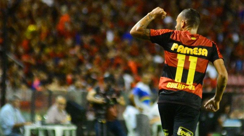 Sport Recife vence Ponte Preta de virada e retorna a primeira divisão do Brasileiro