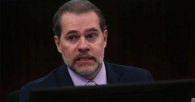 Dias Toffoli revoga decisão sobre acesso a relatórios do antigo Coaf